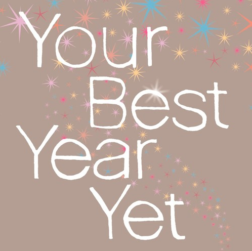 Episode 1: Will 2016 Be Your Best Year Yet? With Jinny Ditzler